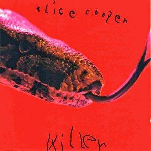 Alice Cooper – Killer LP