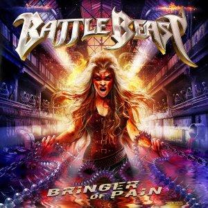 Battle Beast – Bringer Of Pain CD