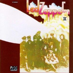 Led Zeppelin – Led Zeppelin II LP