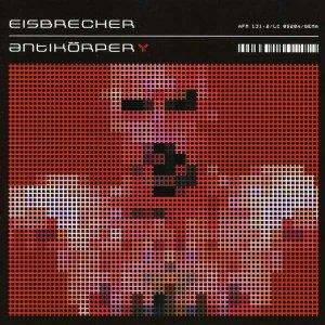 Eisbrecher – Antikörper CD
