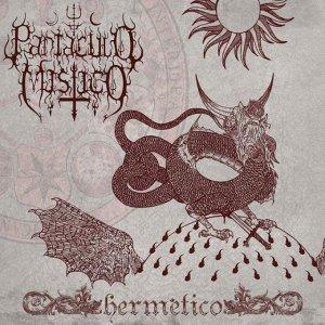 Pantáculo Místico – Hermético CD