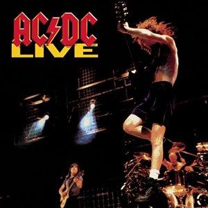 AC/DC – Live LP