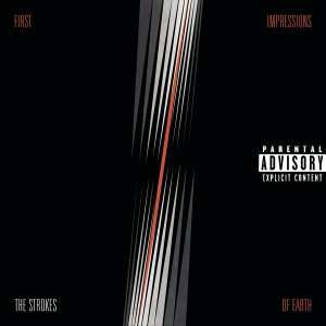 The Strokes – First Impressions Of Earth LP