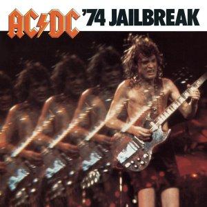 AC/DC – '74 Jailbreak LP