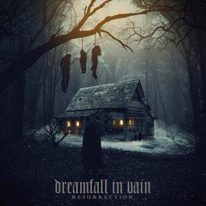 Dreamfall In Vain – Resurrection CD