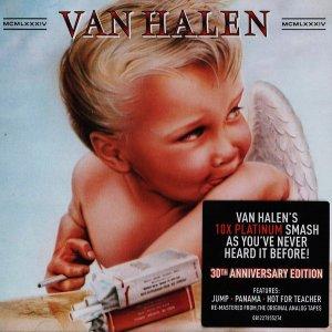 Van Halen – 1984 LP