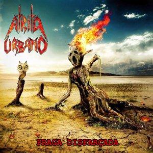 Atrito Urbano – Praga Disfarçada CD