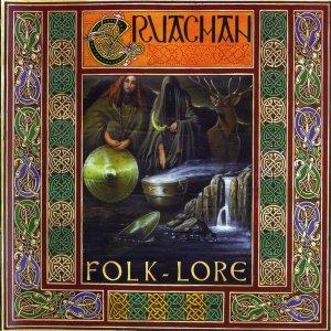 Cruachan – Folk-Lore CD