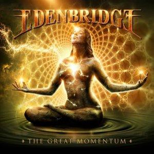 Edenbridge – The Great Momentum CD