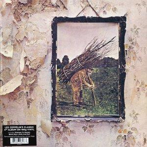 Led Zeppelin – IV LP