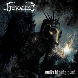 Genocidio – Under Heaven None CD