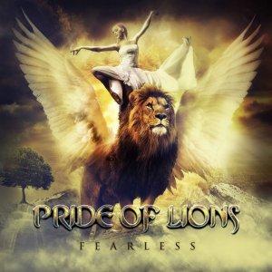Pride Of Lions – Fearless CD