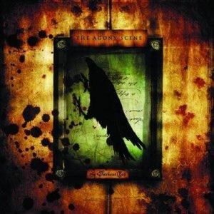 The Agony Scene – The Darkest Red CD
