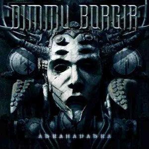 Dimmu Borgir – Abrahadabra CD