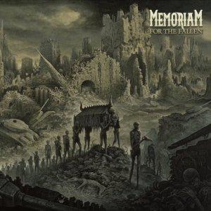 Memoriam – For The Fallen CD