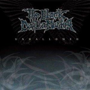 The Black Dahlia Murder – Unhallowed CD