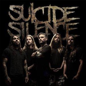 Suicide Silence – Suicide Silence CD