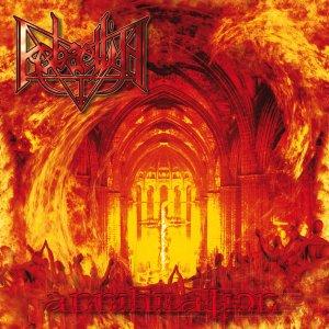Rebaelliun – Annihilation CD