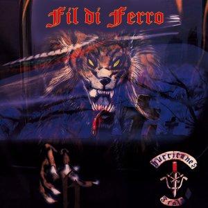 Fil Di Ferro – Hurricanes CD