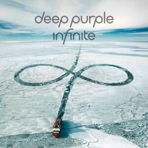 Deep Purple – Infinite CD