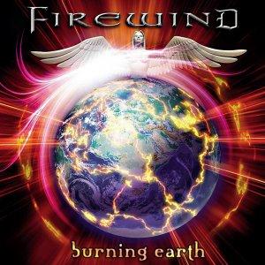 Firewind – Burning Earth CD