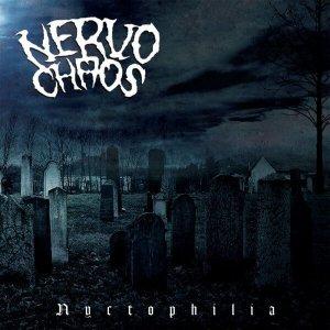 Nervochaos – Nyctophilia CD