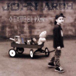 John Arch – A Twist Of Fate CD