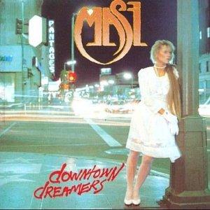 Masi – Downtown Dreamers CD