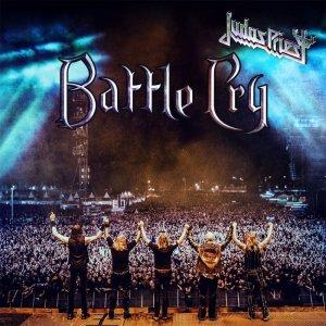 Judas Priest – Battle Cry LP