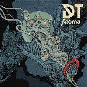 Dark Tranquillity – Atoma CD