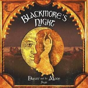 Blackmore's Night – Dancer And The Moon CD
