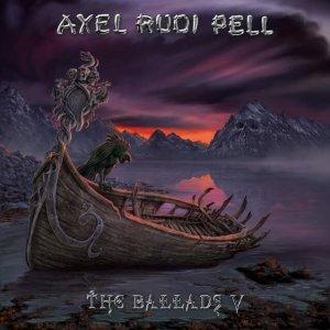 Axel Rudi Pell – The Ballads V CD