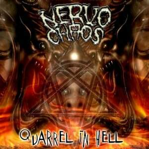Nervochaos – Quarrel In Hell CD