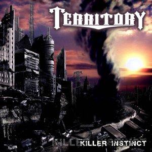 Territory – Killer Instinct CD