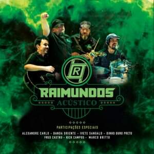 Raimundos – Acústico CD