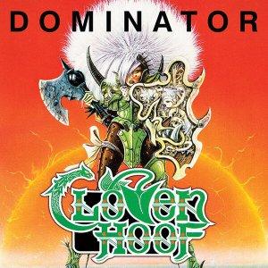 Cloven Hoof – Dominator CD