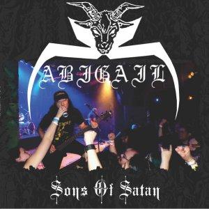Abigail / Profane Creation – Souls Of Satan / Profane Creation LP