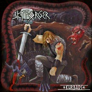 Skyforger – Kurbads CD