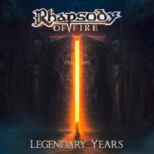 Rhapsody Of Fire – Legendary Years CD