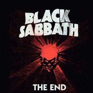 Black Sabbath – The End CD