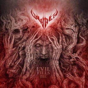 Valhalla – Evil Fills Me CD