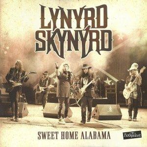 Lynyrd Skynyrd – Sweet Home Alabama CD