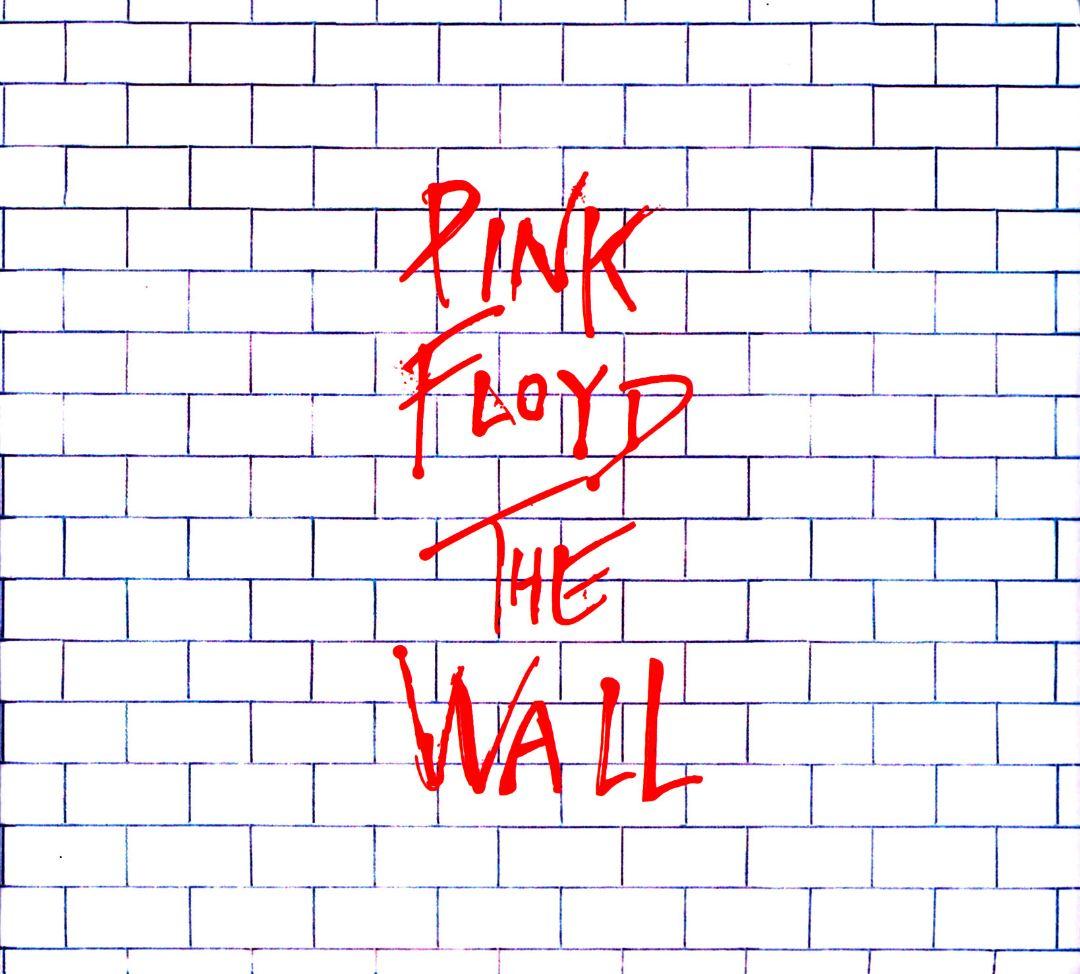 Pink Floyd - The Wall CD - Heavy Metal Rock