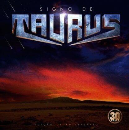 Vinil Usado - LP Taurus